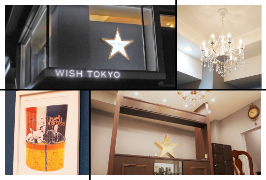 Little Wish 大井町